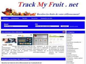 annuaire auto trackmyfruit.net