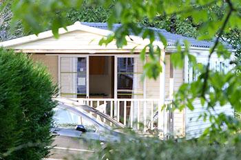 mobil home en location